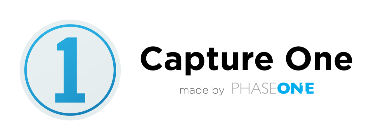 Capture One made by PHASEONE – Logo
