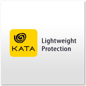 KATA Lightweight Protection Logo